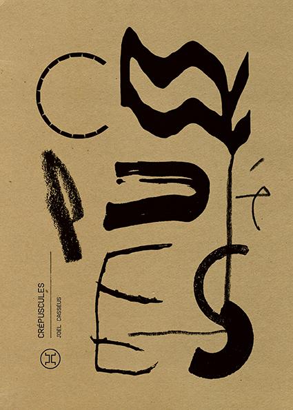 couverture du livre Crépuscules