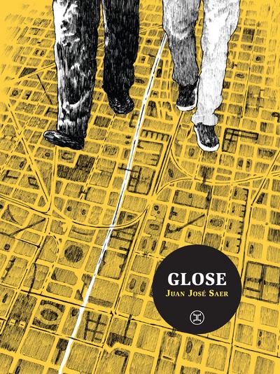 couverture du livre Glose