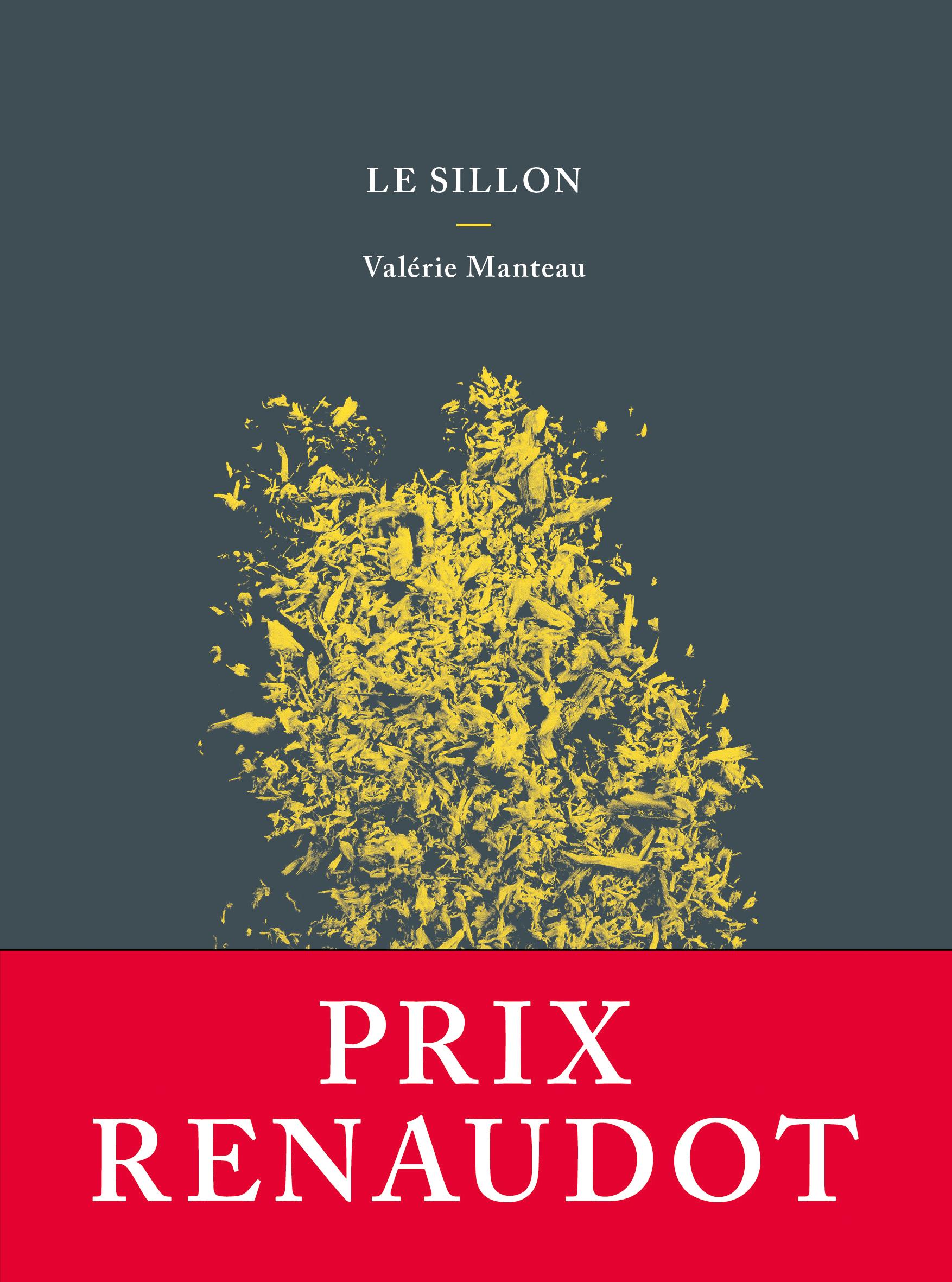 couverture du livre Le Sillon