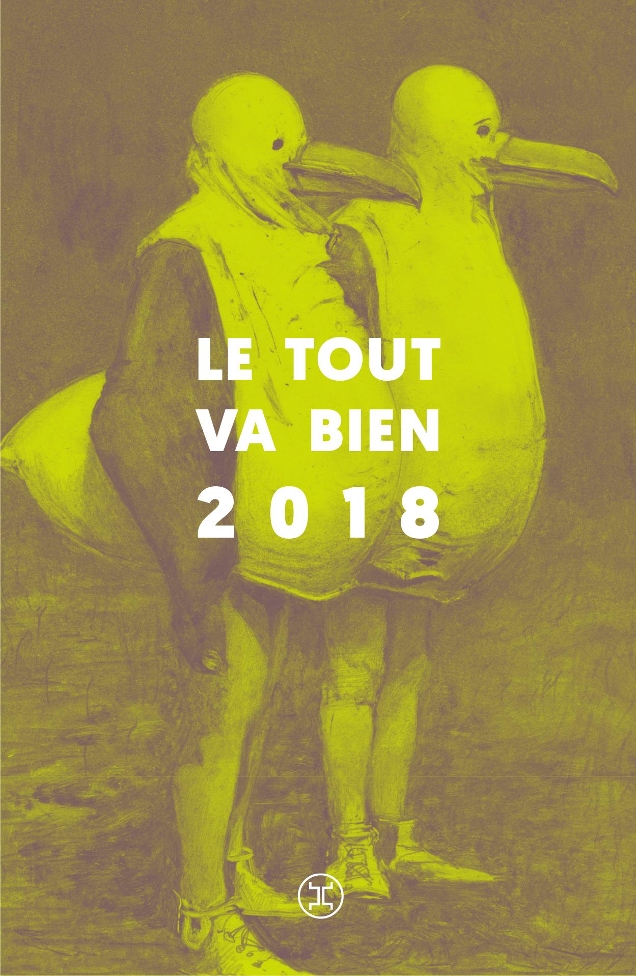 Le Tout Va Bien 2018
