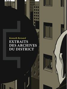 Extraits des archives du district (Collection Météore)