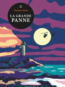 La Grande panne (Collection Météore)