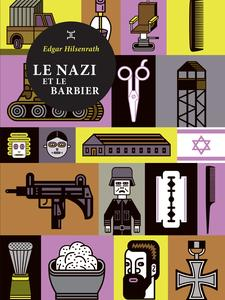 Le Nazi et le Barbier (Collection Météore)